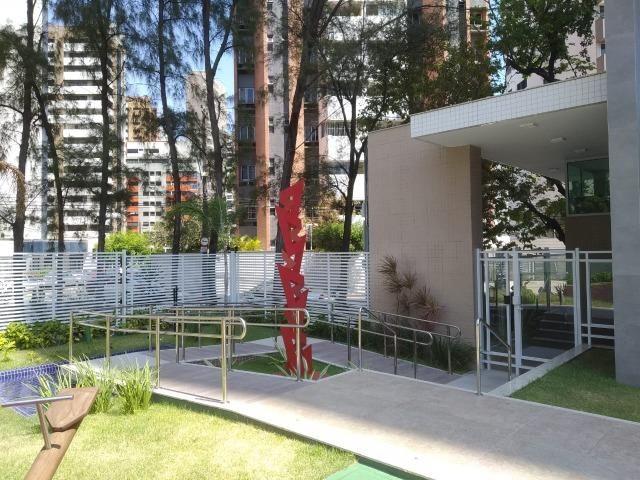 Vende-se Apartamento de Luxo Próximo ao Colégio Santa Cecília