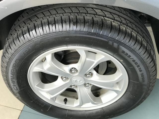 Hyundai Tucson Gls - Muito novo! - Foto 8