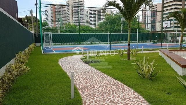 (EXR) Bairro Cocó   Apartamento de 95m², 3 quartos, Varanda Gourmet [TR53831] - Foto 7