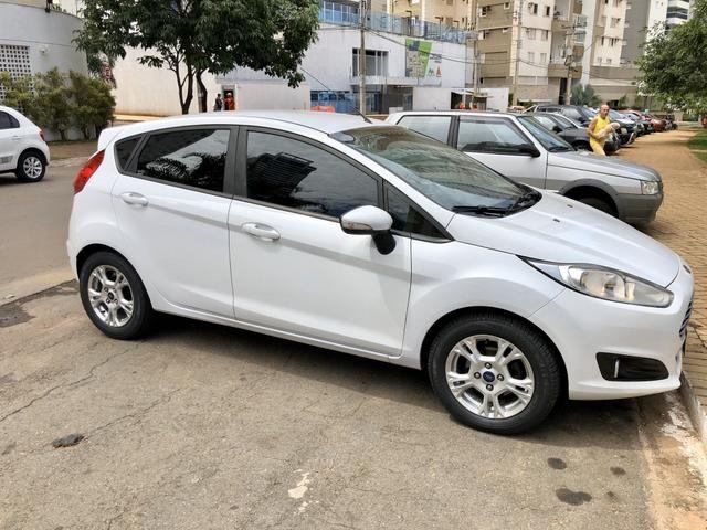 New Fiesta SE 1.5 - Foto 7