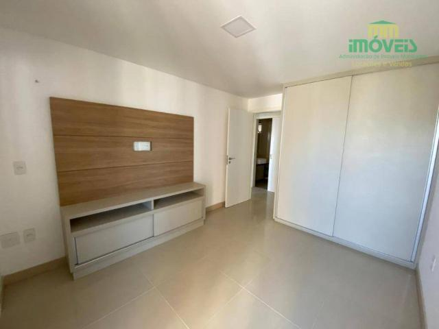 Excelente apartamento de 03 quartos - Foto 19