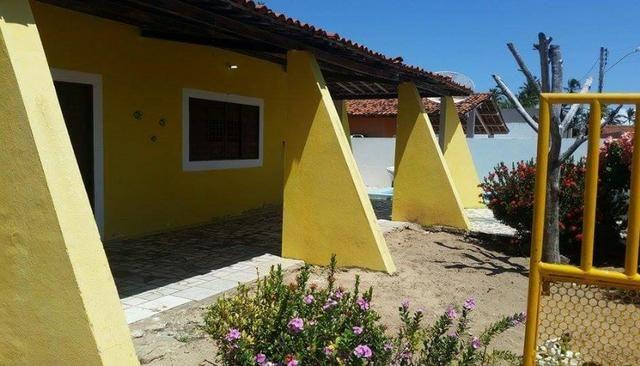 Casa de praia à venda