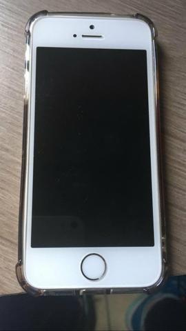 IPhone SE Prata - Foto 2
