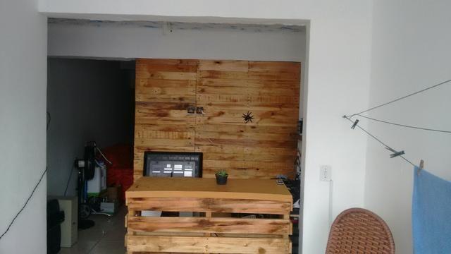 Aluga-se casa no bairro de Castelo Branco para moradia ou comércio