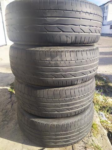 4 pneus todos iguais 16 205 55