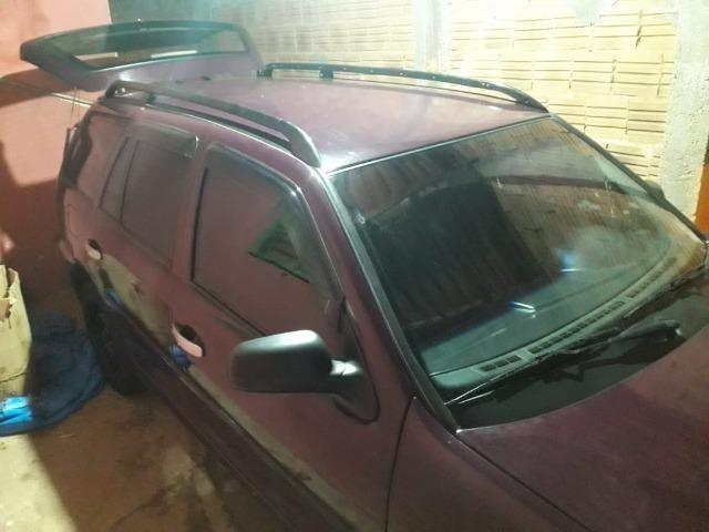 Vendo Parati G3 2000 1.6 8v AP Gasolina - Foto 14