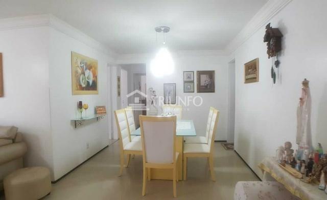 (EXR) Bairro Cocó | Apartamento usado de 114m² com 2 quartos [TR54091] - Foto 2