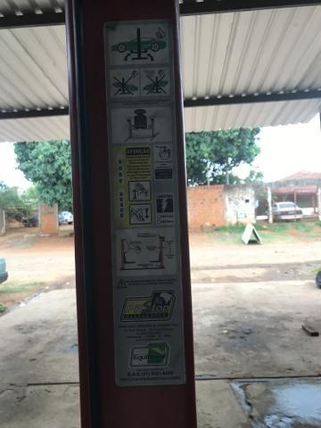 Elevador automotivo - Foto 3