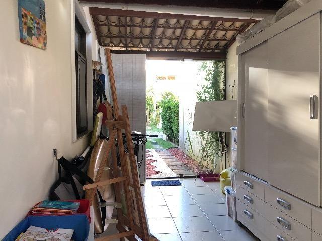Casa em Stella Maris | 3 quartos + Gabinete | Nascente | Paisagismo - Foto 19