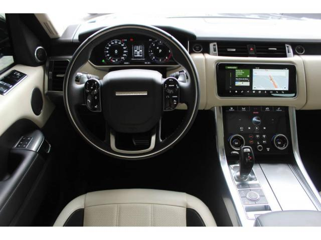 Land Rover Range Rover Sport 3.0 HSE Dynamic  - Foto 10