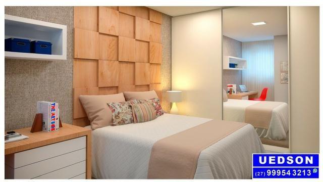 UED- 23 - Apartamento 3 quartos em jardim limoeiro 2 + 1 reversível - Foto 3