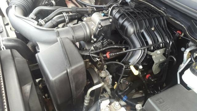 Caminhonete Ford Ranger XLT 2.5 4x2 Flex 2013 - Ipva Pago e Pneus Novos - Foto 13