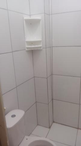 Alugo casa Térreo, R$400,00 ! 1/4, sala , cozinha, banheiroe área de serviço! - Foto 14