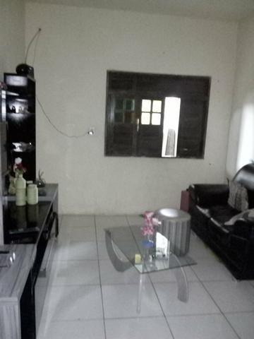 Vendo casa em cajazeira - Foto 4