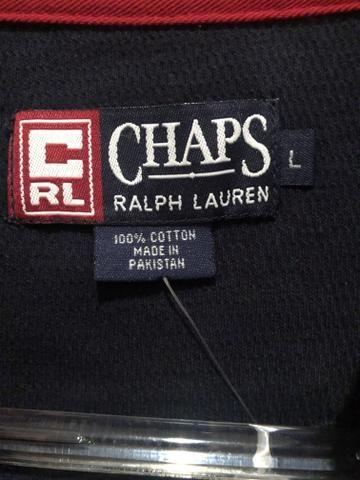 Camisa polo Chaps Ralph Lauren - Foto 4