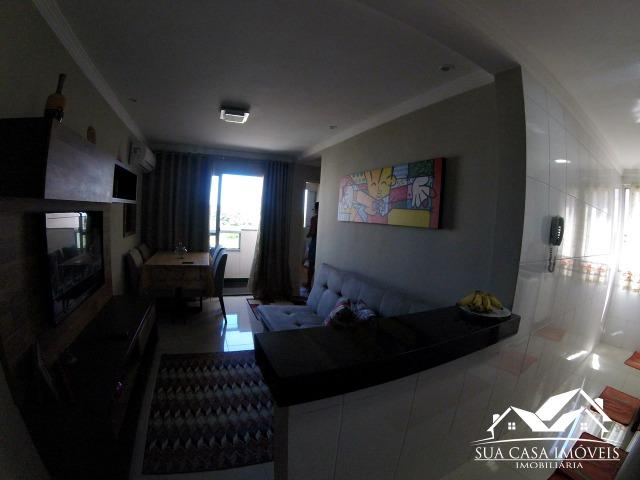 AP-Apartamento 2 quartos, Lindo e Decorado Jardim limoeiro - Foto 6
