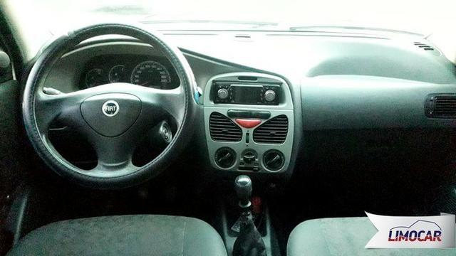 Fiat Palio 1.0 2006 Com Ar - Foto 9