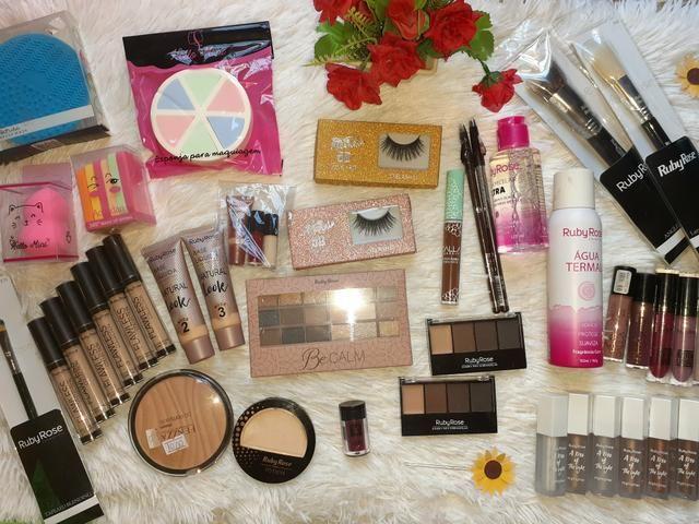 Maquiagem com preço que cabe no seu bolso - Foto 6