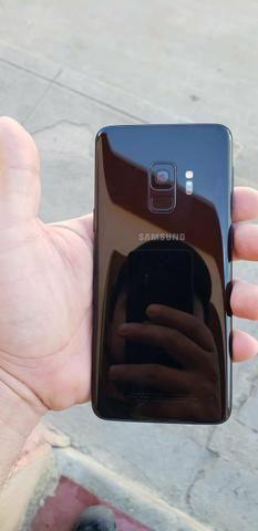 Samsung s9 carregador e fone - Foto 4