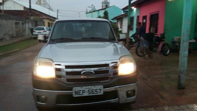 Vendo Ford Ranger XLT