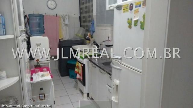 (Cod.:058 - Damas) - Mobiliado - Vendo Apartamento com 70m², 3 Quartos - Foto 14