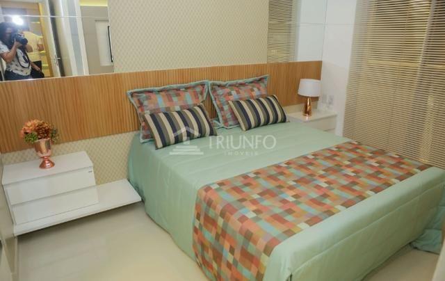(EXR) Bairro Cocó | Apartamento de 95m², 3 quartos, Varanda Gourmet [TR13037] - Foto 7