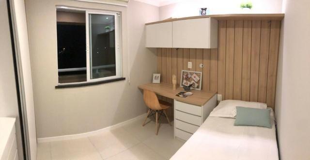 Residencial Galileia 71m 3 dormitórios Guararapes - Foto 11
