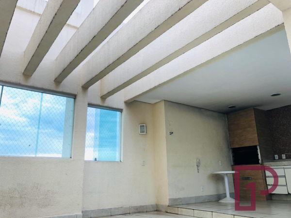 Apartamento  com 2 quartos no Residencial Vila Boa - Bairro Setor Bueno em Goiânia - Foto 14