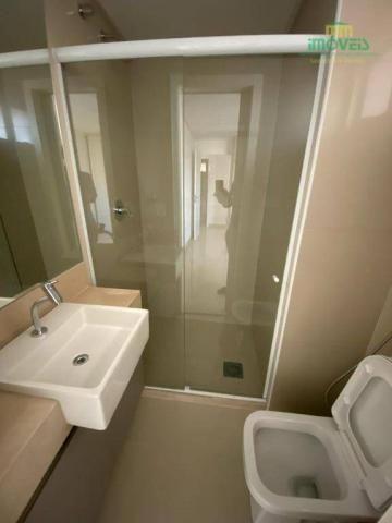 Excelente apartamento de 03 quartos - Foto 13