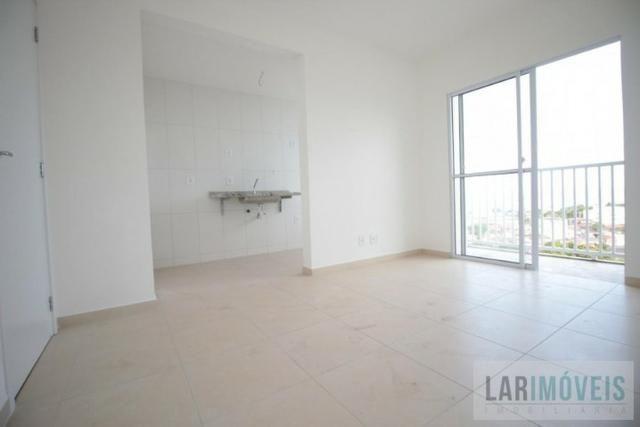 Apartamentos de 2 quartos, ótima localização, próximo a Praia de Jacaraipe - Foto 10
