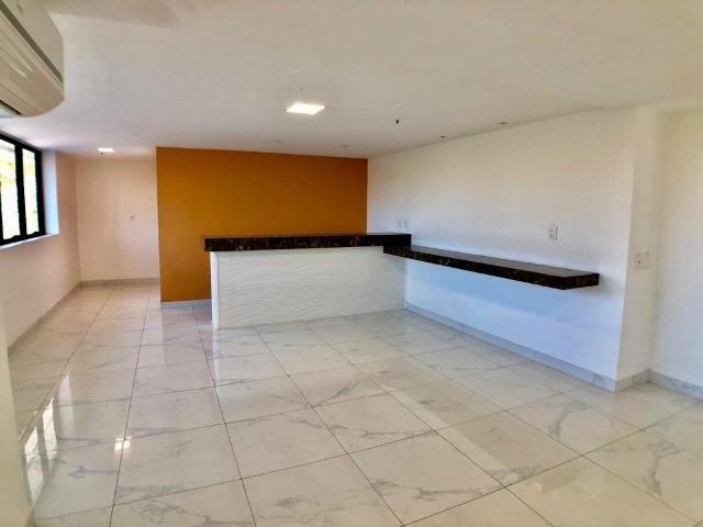 Apartamento no Papicu com 66m², 02 suítes e 01 vaga - AP0680 - Foto 2