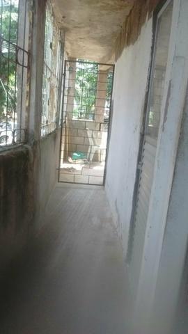 Alugo casa 550 água e luz já incluido - Foto 6