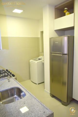 Apartamento Padrão no Condomínio Reserva dos Ipês no Passaré - Foto 13