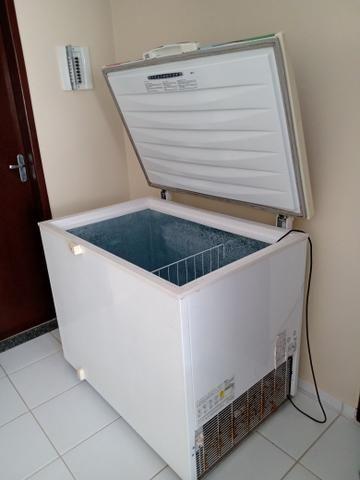 Freezer horizontal 305l - Foto 2