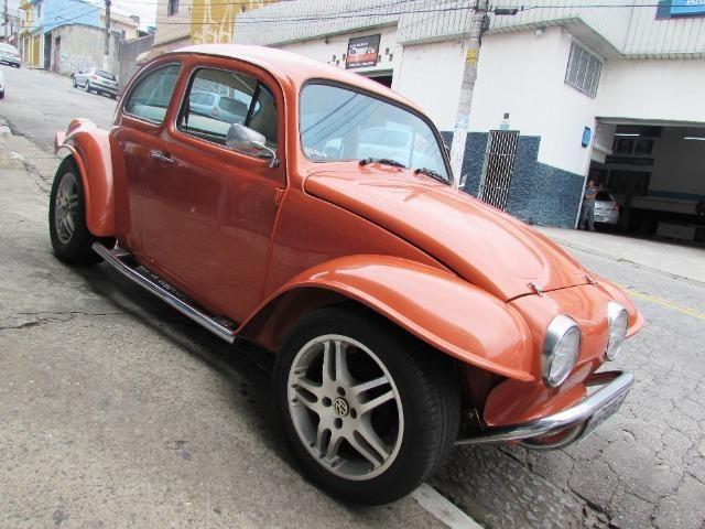 Volkswagen Fusca Baja - Foto 2