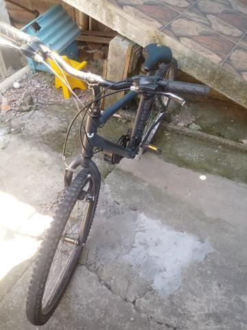 Vende bicicleta 21 marcha. nao entrego