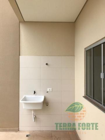 Casa geminada com 3 quartos - Bairro Jardim Santo Antônio em Cambé - Foto 19