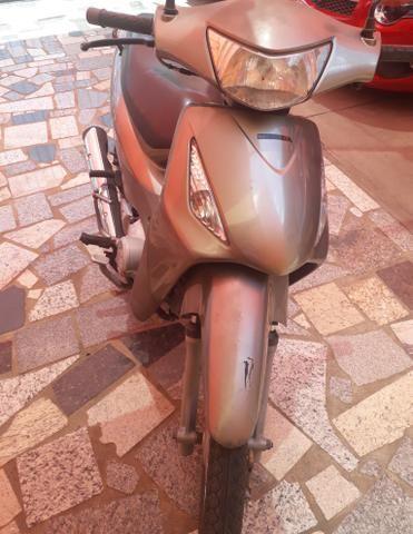 Honda BIZ KS 125 - Foto 9