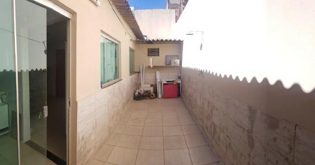 QS 08 Vendo casa escriturada no Riacho Fundo 1 de 3 quartos - Foto 11