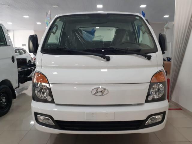 Hyundai Hr - 2.5 Tci Hd Euv Pe 2020 Diesel - Foto 2