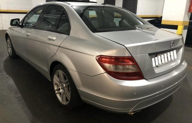 Mercedes c200 - Foto 5