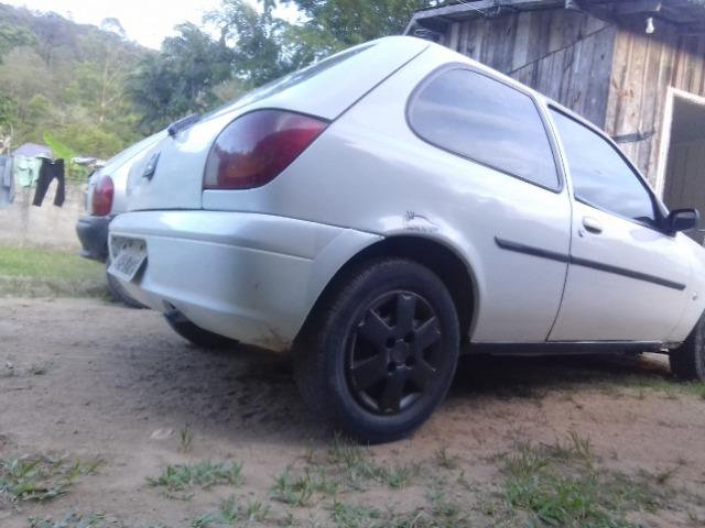Carro Fiesta - Foto 6