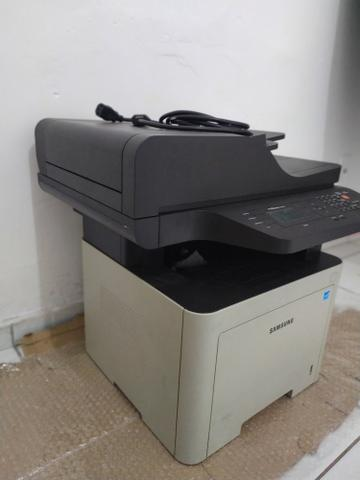 Impressora Samsung 4070 pra vender hj - Foto 4
