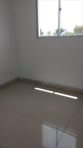 Passo um apartamento 35 mil condomínio Fonte das Águas em Feira de Santana - Foto 8