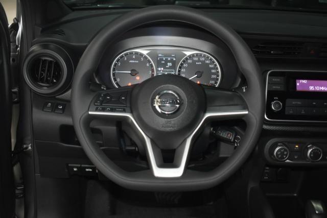 Nissan/Kicks S CVT - Foto 5