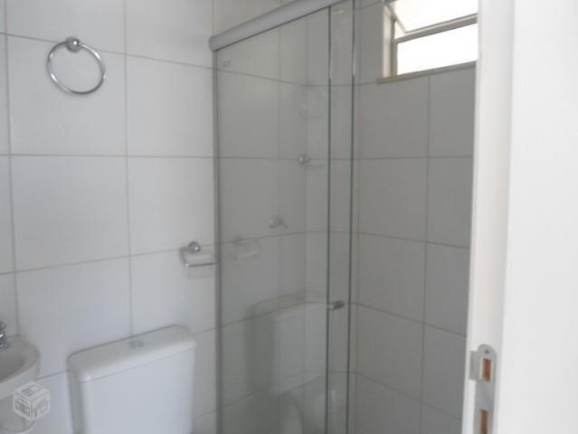 Apartamento 2/4 no Centro em Condomínio Fechado - Foto 7