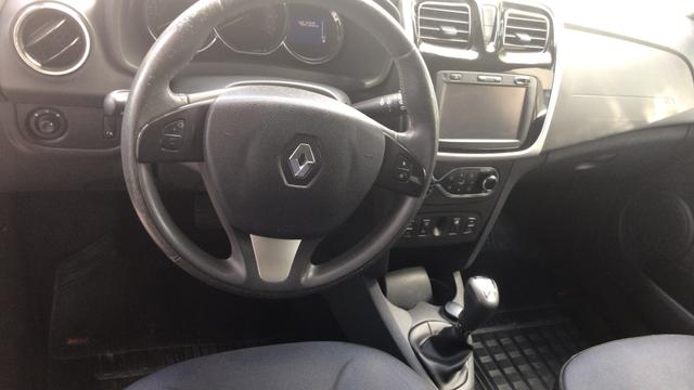 Renault Sandero dynamic 1.6 automático - Foto 3