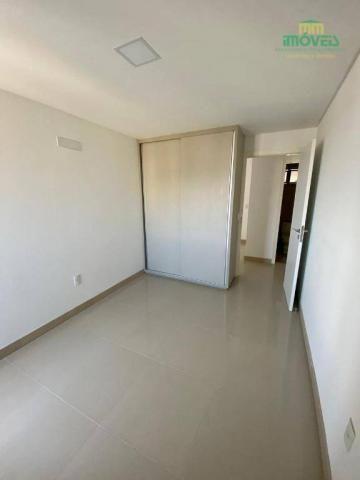 Excelente apartamento de 03 quartos - Foto 12