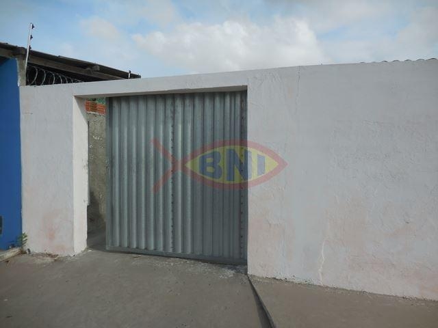 [CA-385] Aluga Casa Av. Rio Doce - Potengi Natal/RN - Foto 2