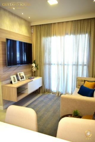 Apartamento Padrão no Condomínio Reserva dos Ipês no Passaré - Foto 10